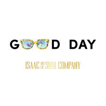 """Isaac & The Soul Company är klara för Victoriadagen på SVT och släpper singeln """"Good Day"""", det perfekta soundtracket till sommaren!"""