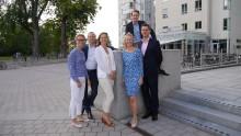 Familjen Löfberg blir årets företagare i Värmland