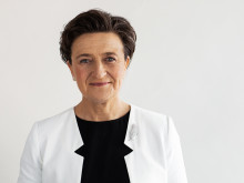 Monica Lingegård blir ny vd och koncernchef för SJ