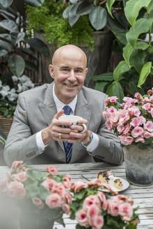 Mark Levengood citat – om växter