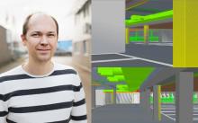 APS projekterar VVS för  drygt 200 lägenheter i Lundby Park