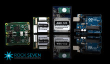 Rock Seven: ThingSpeak Open IoT Platform Now Available on RockBLOCK