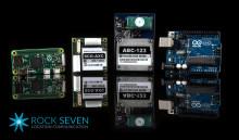 Rock Seven: ThingSpeak Open IoT Platform Now Available on RockBLOCK