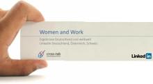 LinkedIn - Women and Work