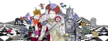 Maktspel i Livrustkammaren - Game of Thrones möter Erik XIV och Elisabet I
