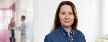 Vi välkomnar Nette Enander som ny projektledare på vårt Göteborgskontor