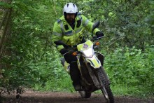 Rural crime and links to serious organised offending tackled