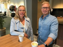 Spännande start-up inom health tech till IFMA Nordic Workplace