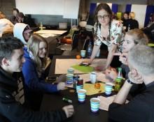 Arbeidsinstituttet i Buskerud blir Norges første nasjonale vitensenter for styrkebasert læring