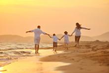 5 eventyrlige ferier barna aldri vil glemme