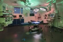 Nye operasjonsstuer i Silkeborg på brukernes premisser