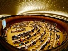 Helsingborg inbjudna till FN-konferens
