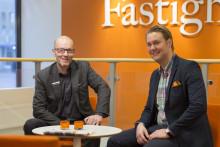 Smidigare vardag med ny mobil växellösning från RingUp för Fastighetsbyrån Jönköping/Habo