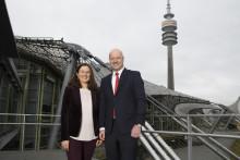 Stadtsparkasse München ist neuer Partner des Olympiaparks