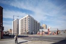 New Balfour Beatty residential development edges closer