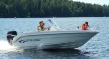 Från och med den 1 juni 2010 skärps reglerna  för sjöfylleri.