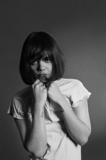 "Ny single og video fra Bat For Lashes - ""A Wall"""