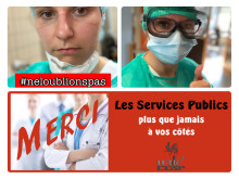 Témoignage : Aurélie, infirmière - CHBA Seraing