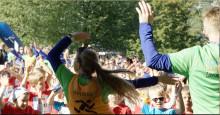 «Er dere klar for Barnas maraton 2019?»