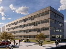 Wihlborgs utvecklar Medeon Science Park