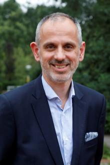 Areas Deutschland - Anne-Pierre de Cosnac ist neuer CEO