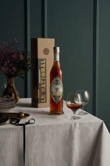 Grönstedts National 2016 Fine Champagne