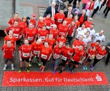 Citylauf 2017 - ein gelungener Tag in Korschenbroich!
