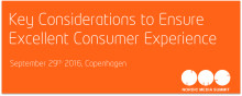 Fireside Chat: Key Considerations to Ensure Excellent Consumer Experience