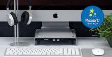 Monitor Stand from Satechi receives top review