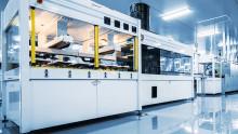 IT-säkerhet i industrisystem