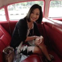 Patricia Choo
