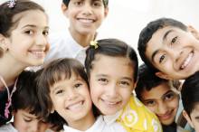 Informationsfilm om Svenska kyrkan på arabiska