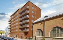 Abacus projekt nominerat till Årets Byggnad 2017