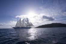 Segl 2 i julen og få 600 euro i onboard-credit