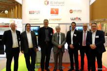 IG Infrarot begeistert bei der Energiesparmesse mit einzigartigem Kooperationsmodell