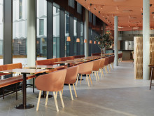 Invigning av Grow Hotel i Solna strand