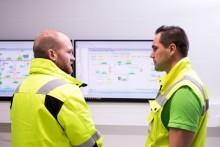 Schneider Electric och Lidl bygger Nordens miljövänligaste distributionscenter för dagligvaruhandel