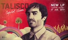 Information om albumet 'Capitol Vision' (ENG)