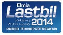 Preem på Elmia Lastbil 2014