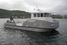 Banebrytende hybridsatsning fra Lextor Marin AS og KGK Norge AS