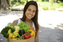 Unga väljer mer ekologiskt, äldre mer svenskproducerat