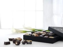 Luksuschokolader hos Interflora