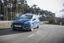 Nu kommer Fiesta ST – et dynamisk vidunder