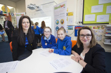 Barefoot boost for computing science in Welsh primary schools