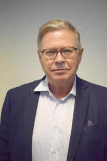 Nu presenterar vi ICF Sveriges styrelse del 2 av 8 -Johan Hederstedt