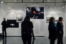 Andreij Tarkovskij hedras på 30 års-dagen av sin död