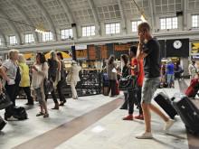 SJ slopar fast pris och sänker priset på återbetalningsbara biljetter