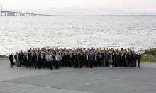 Parker Hannifins nordiska distributörer – 2 000 års samlad erfarenhet