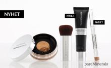 Nyheter från bareMinerals: blemish remedy för oren hud finns på Hudoteket