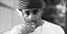 Hiphopscenen med Denz och många fler
